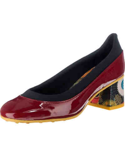 Desigual Pop Pumps