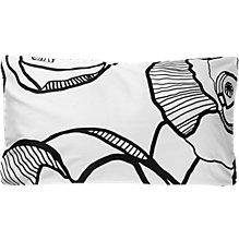 Kissenbezug, Lora, Baumwolle Satin, 40x80 cm