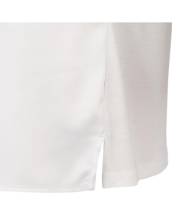 s.Oliver BLACK LABEL 3/4-Arm-Blusenshirt creme