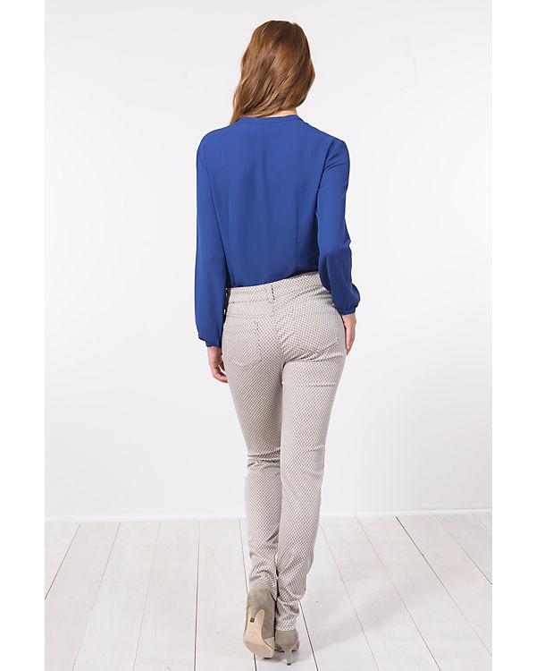 s.Oliver BLACK LABEL Jeans Sienna Slim beige
