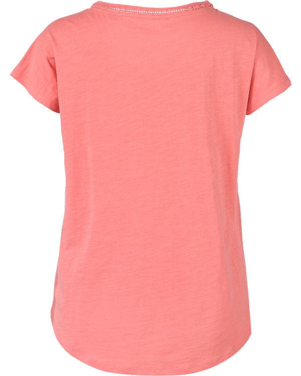 s.Oliver T-Shirt orange