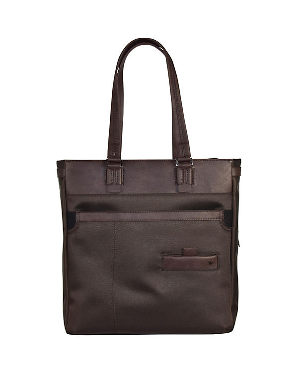 Roncato Harvard Shopper Business Tasche 35 cm