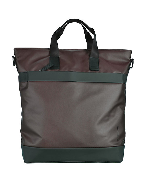 Roncato Oxford Shopper Tasche 34 cm Laptopfach