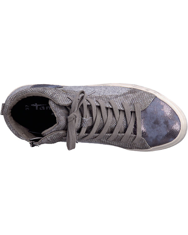 Tamaris Marras Sneakers grau-kombi