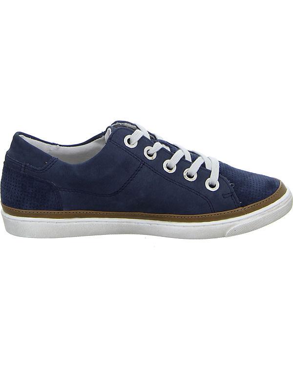 BOXX Sneakers blau