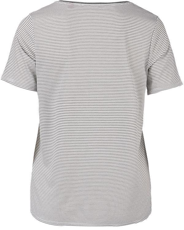 s.Oliver T-Shirt creme