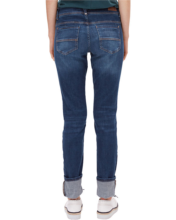 s.Oliver Jeans Shape Slim denim