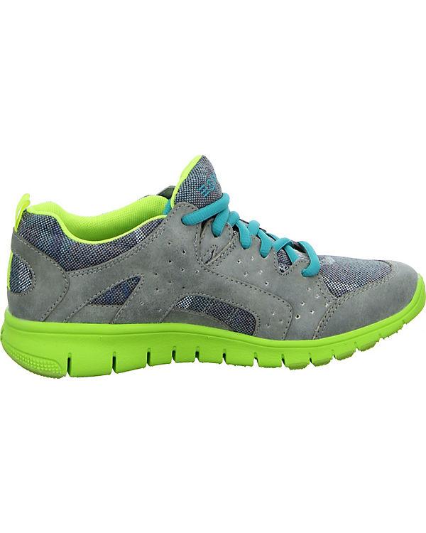 ESPRIT Sneakers grau