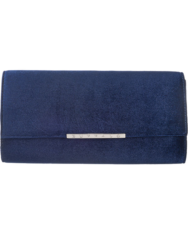 BUFFALO  Clutch - Samt