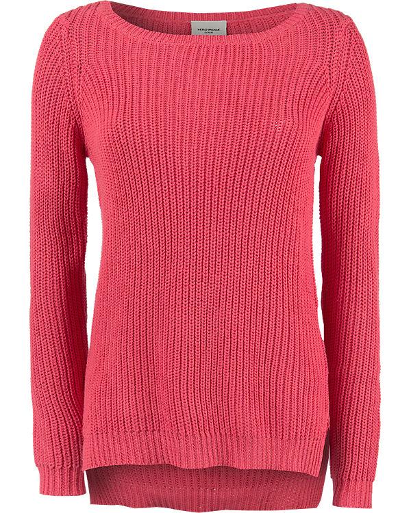 VERO MODA Pullover pink