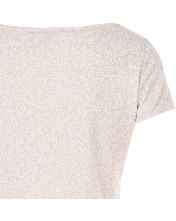 comma T-Shirt creme