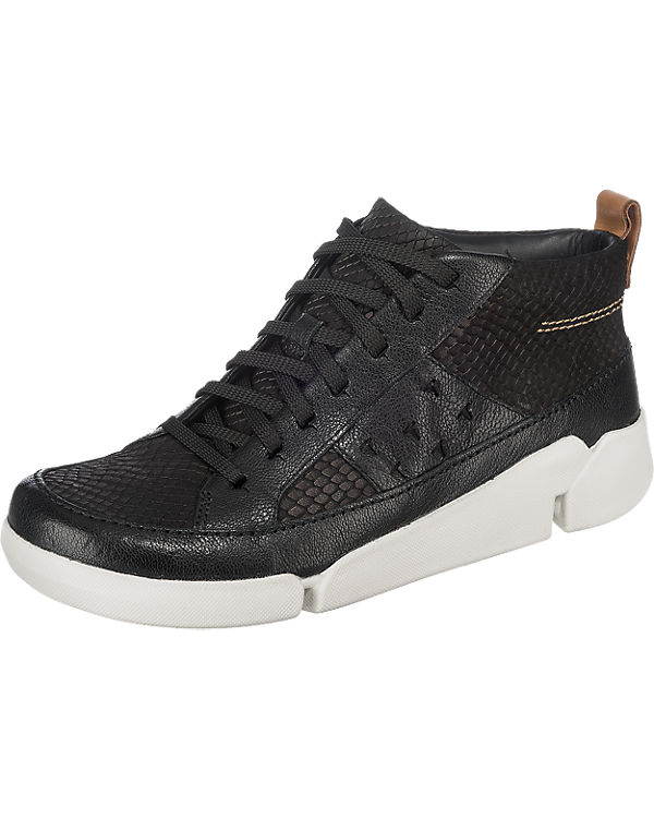 Clarks Tri Amber Sneakers schwarz