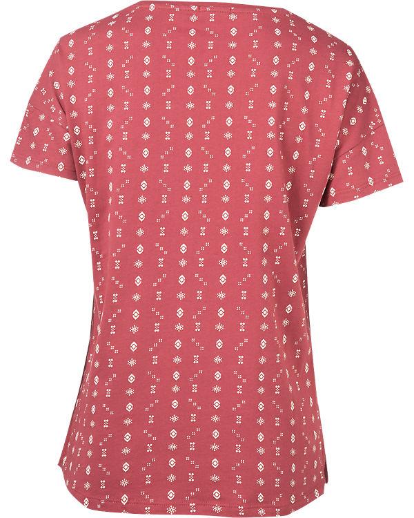 ESPRIT T-Shirt rot
