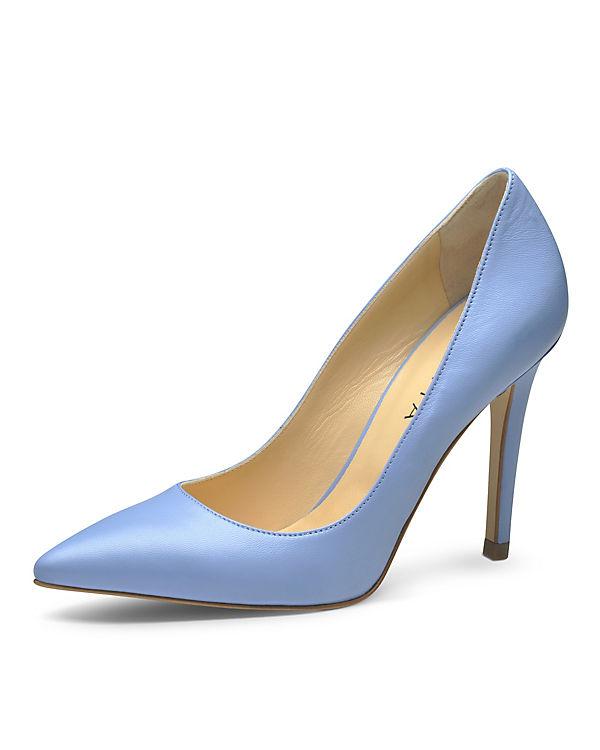 Evita Shoes Pumps blau