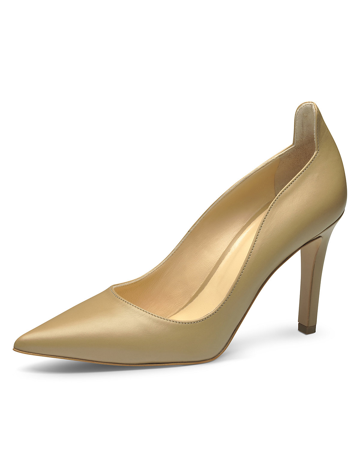 Evita Shoes, Evita Shoes Pumps, beige