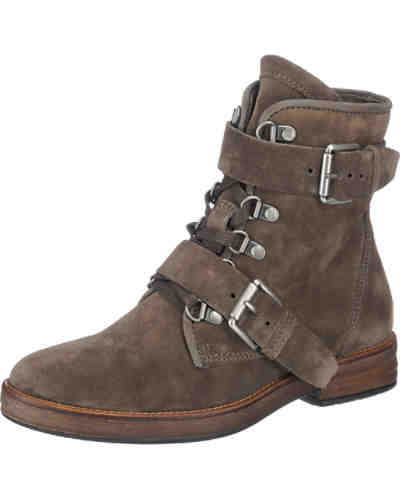 MJUS Return Stiefeletten