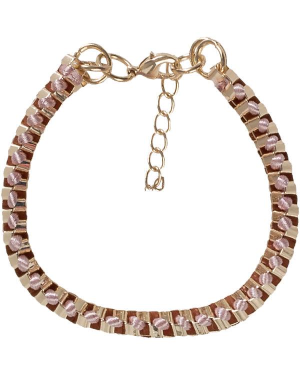 ICHI Armband gold
