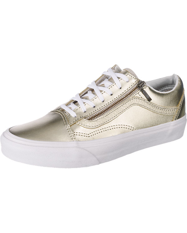 VANS Old Skool Zip Sneakers