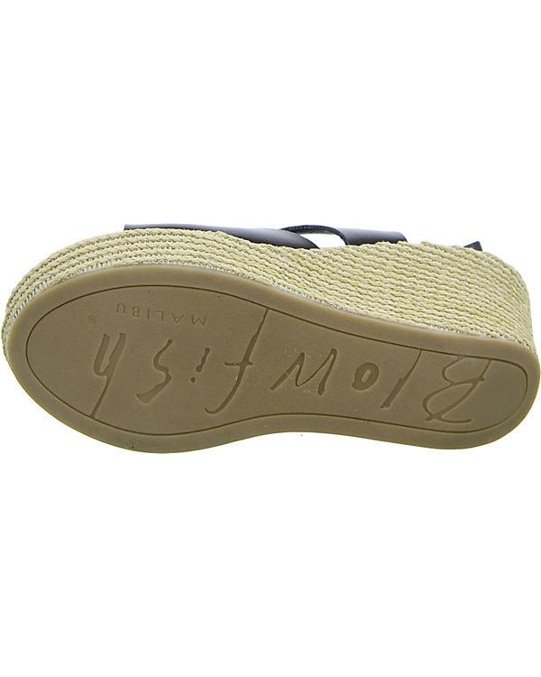 Blowfish Sandaletten schwarz