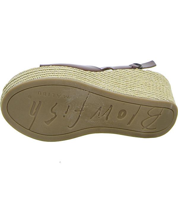 Blowfish Sandaletten braun