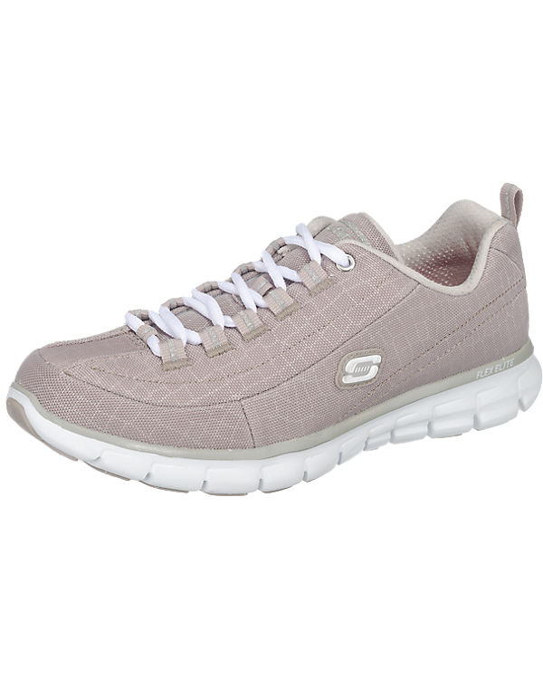 SKECHERS Synergy Style Watch Sneakers