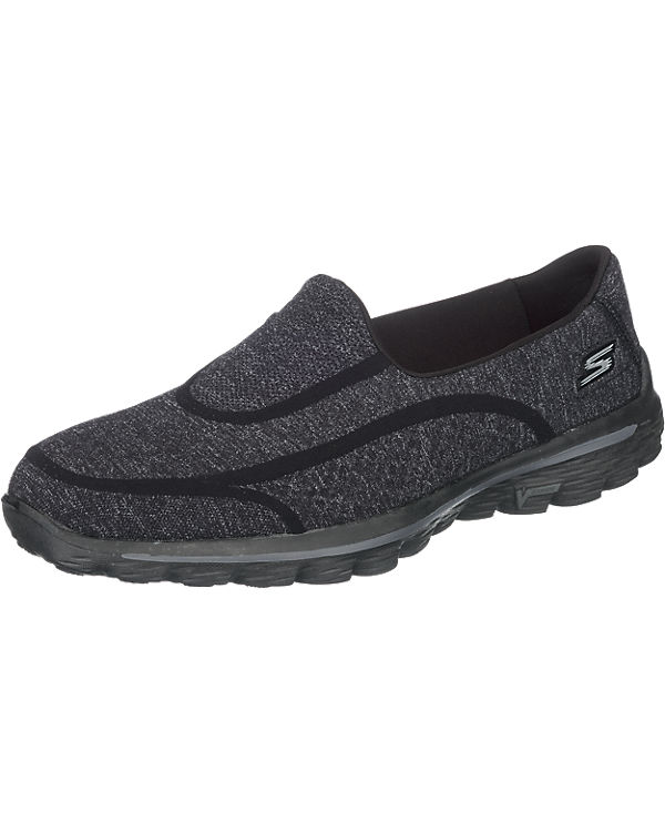 SKECHERS GO Walk 2 Super Sock 2 Sneakers