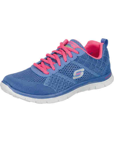 SKECHERS Flex Appeal Obvious Choice Sneakers