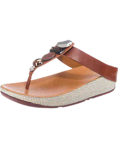 FitFlop Jeweley Pantoletten