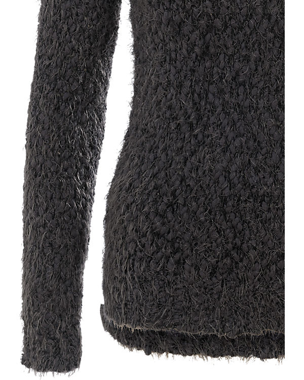 EMOI Pullover grau