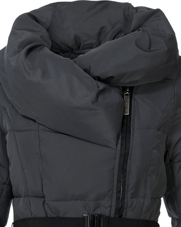 EMOI Jacke schwarz