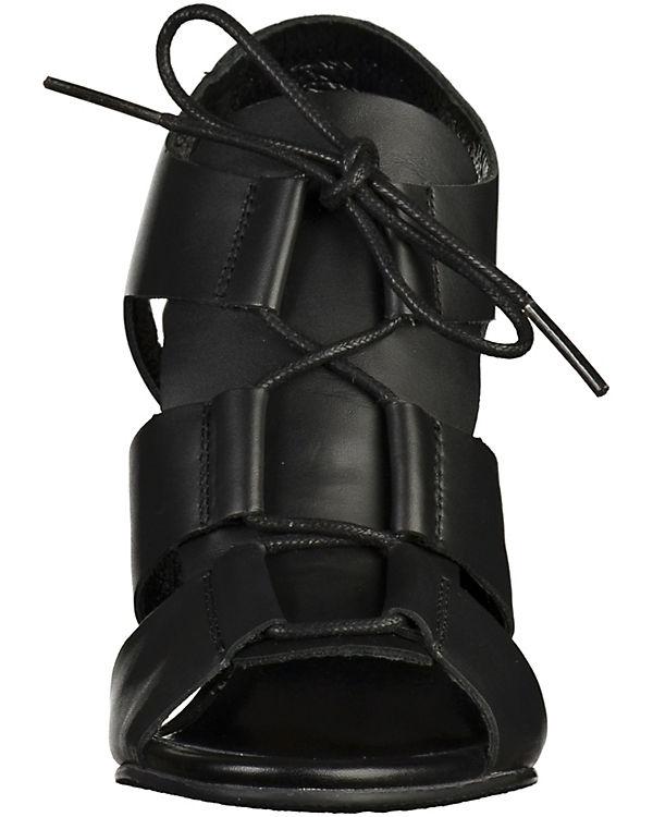 SPM Sandaletten schwarz
