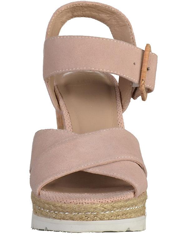 SPM Sandaletten rosa