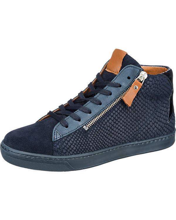 SPM Santander Sneakers blau