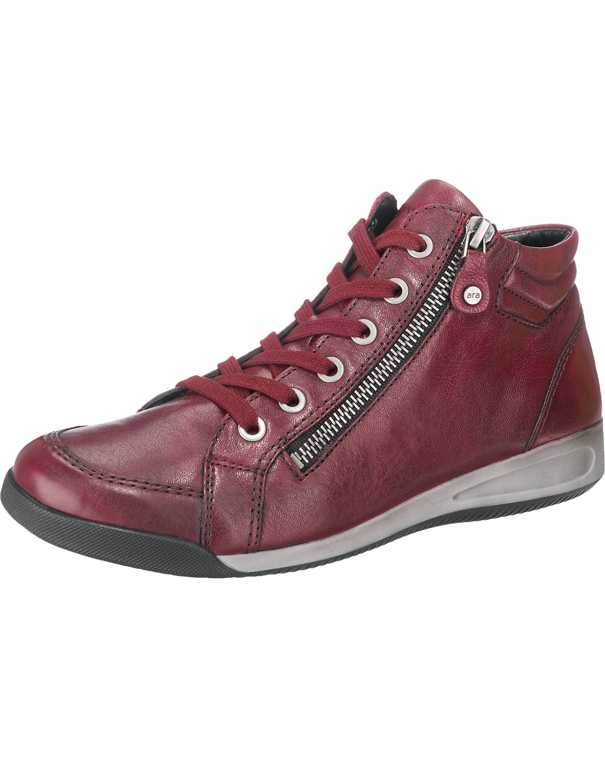 ara, ara, ara, ROM Sneakers High, rot f4e0cd
