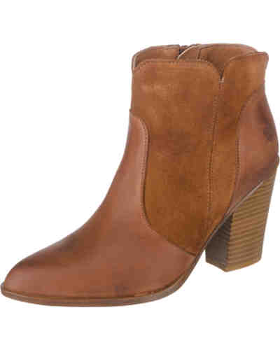 Apple of Eden Estancia Stiefeletten