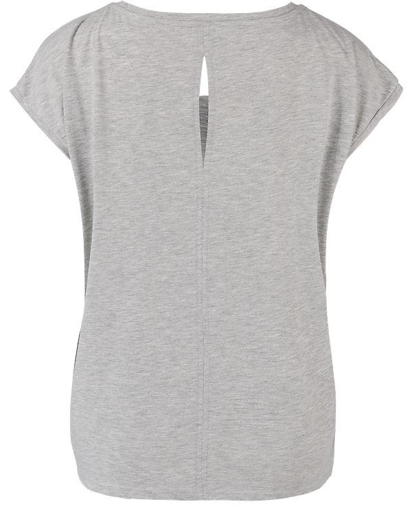 Saint Tropez T-Shirt grau