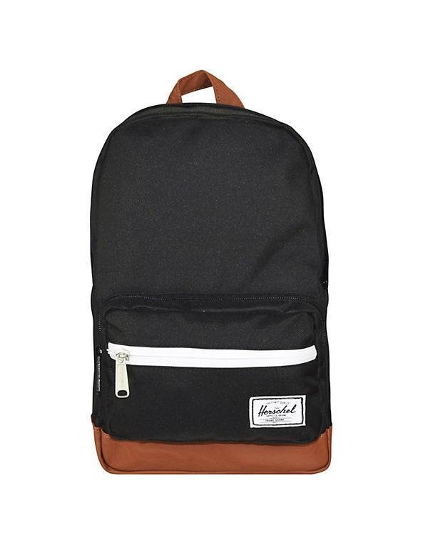 Herschel Herschel Pop Quiz Kids Backpack Rucksack 33 cm schwarz