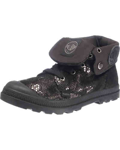 Palladium Baggy Lea Low Stiefeletten