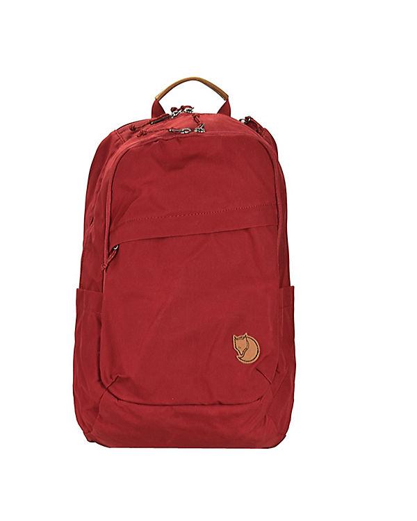 Fjällräven Fjällräven Räven 28 Rucksack 46 cm Laptopfach rot