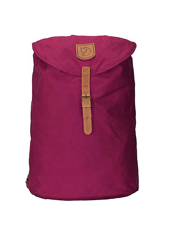 Fjällräven Fjällräven Greenland Backpack Small Rucksack 38 cm bordeaux