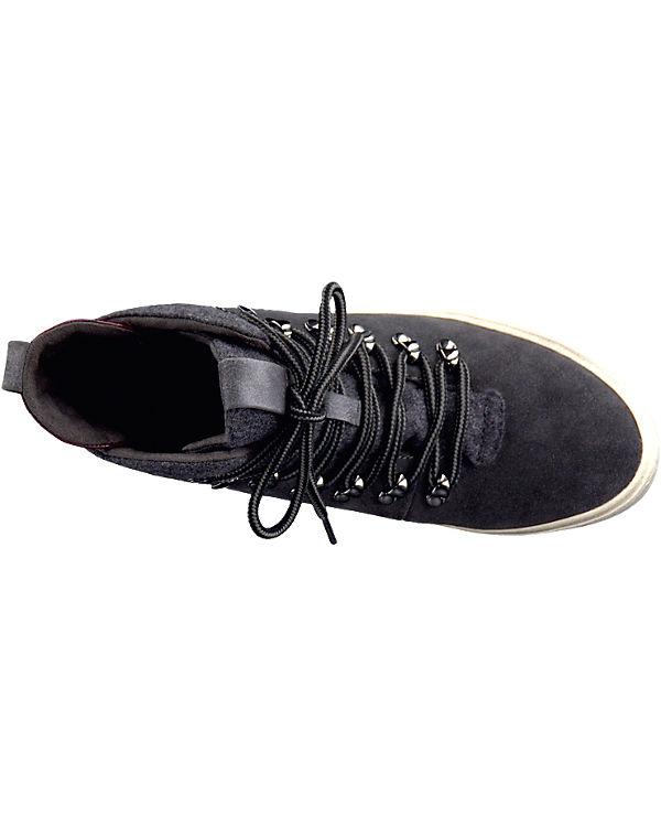 Tamaris Marras Sneakers grau-kombi