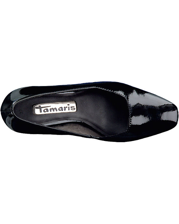 Tamaris Minna Pumps schwarz