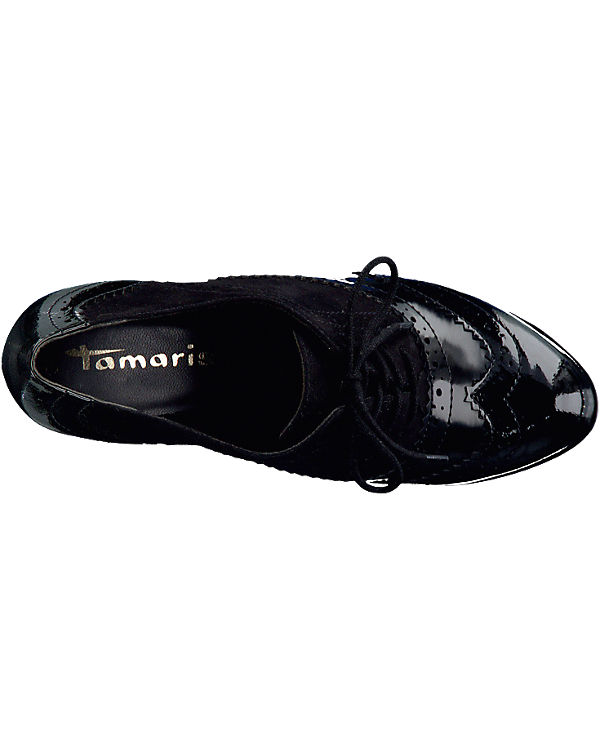 Tamaris Lycoris Pumps schwarz