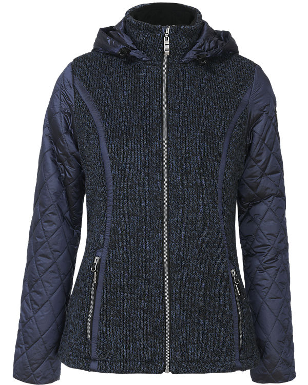 Outdoorjacke Violet