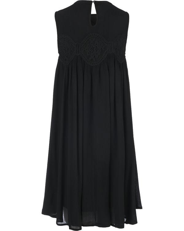VERO MODA Kleid schwarz