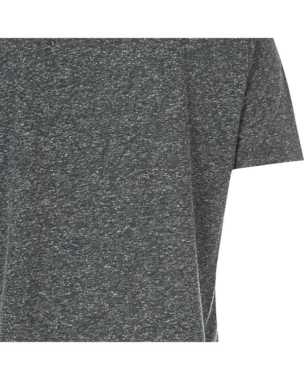 ICHI T-Shirt grau