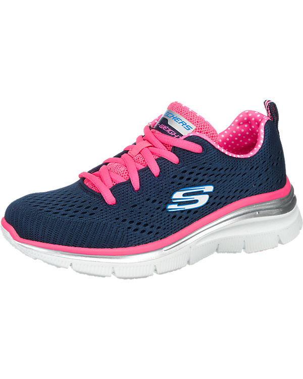 SKECHERS Fashion Fit Statement Piece Sneakers