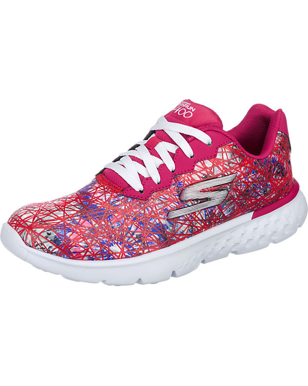 SKECHERS GO Run 400 Velocity Sneakers