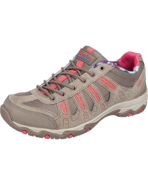 ArtZCitrine Sneakers grau