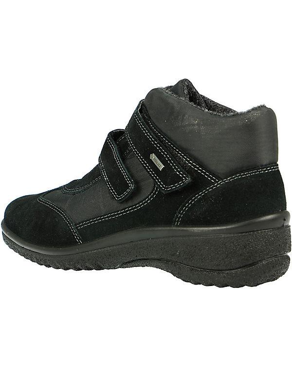 ara Stiefel schwarz